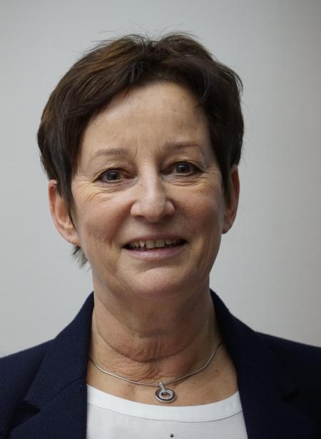 Christine Kappes