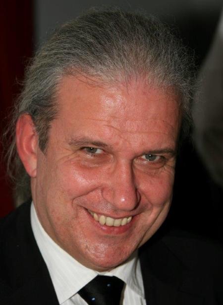 Michael Jessing